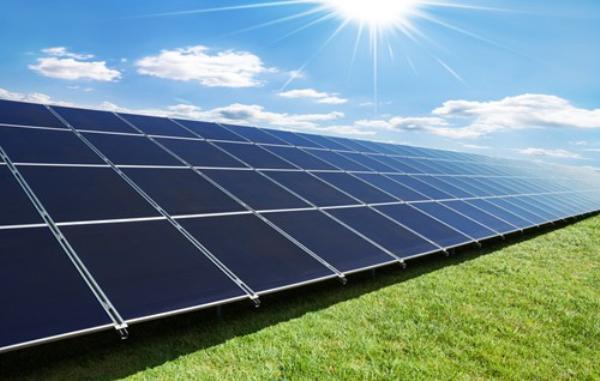 工商业屋顶光伏发电系统解决方案150KW